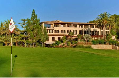 Sheraton Majorca Arabella Golf Hotel