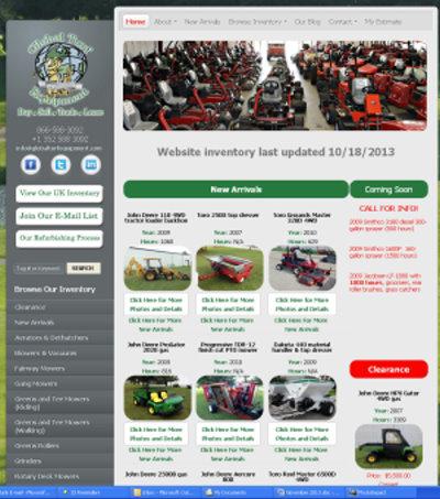 GTE website