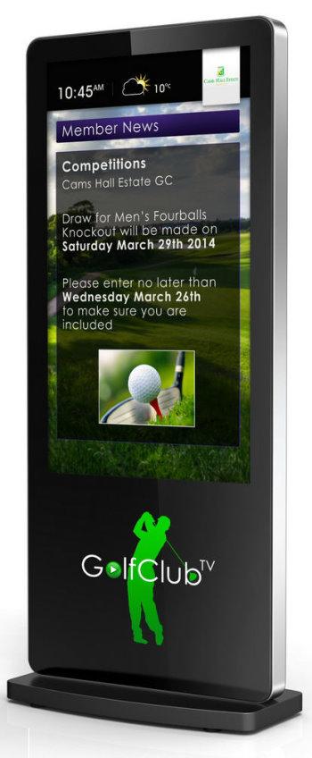 Golf Club TV