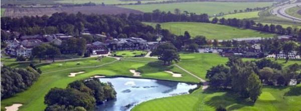 GolfSwitch Belfry image