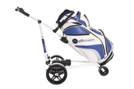 Golfstream Edge with bag