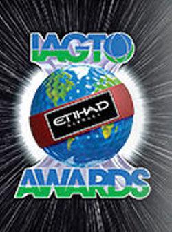 IAGTO Etihad Awards
