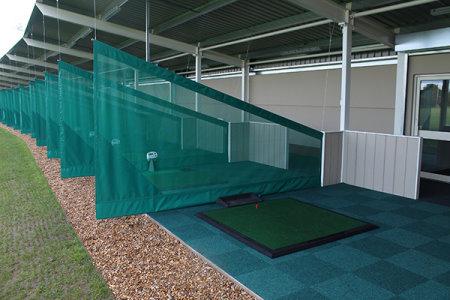 Kingswinford Golf Centre