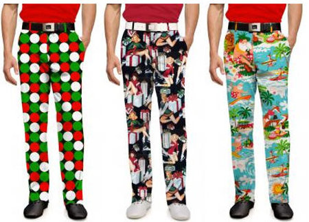 Loudmouth Christmas