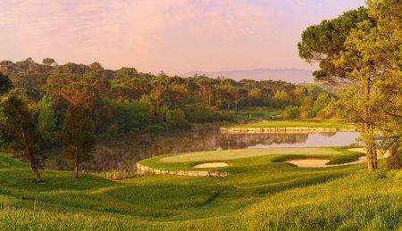 PGA Catalunya Resort, first venue in Catalonia and first European Tour Destination to become GEO Certified