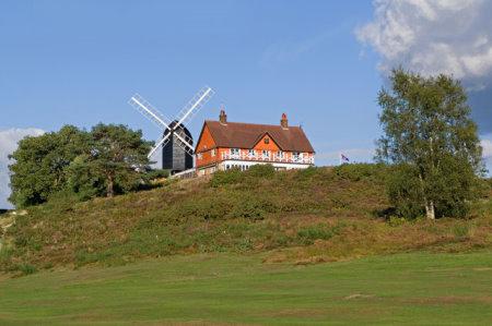 Reigate Heath Golf Club