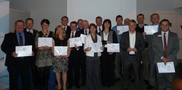 SGU MDP Diploma 2013