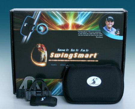 SwingSmart pack shot
