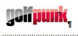 Golf Punk logo