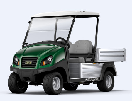 The new Club Car Carryall® Utility Vehicle