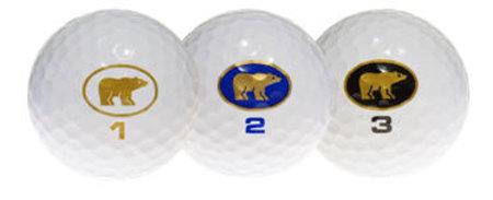 Nicklaus balls