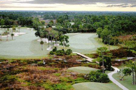 Palm Beach Gardens Golf Course