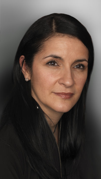 British born Vice President and Creative Director for Jones Global Sports, Sonia Cozzi, will be leading all creative efforts with immediate effect