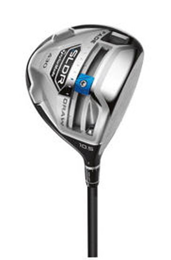 TaylorMade Compact SLDR 430 Driver