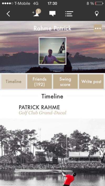 AllSquare1 Profile Screenshot