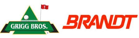 Brandt Grigg logo