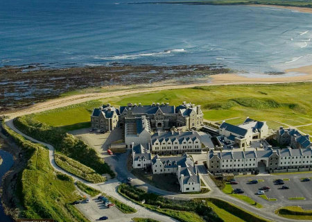 Doonbeg Golf Resort
