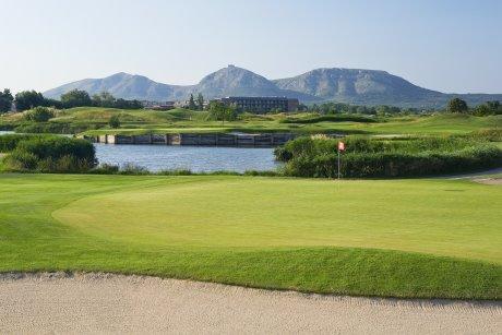Emporda Golf Links