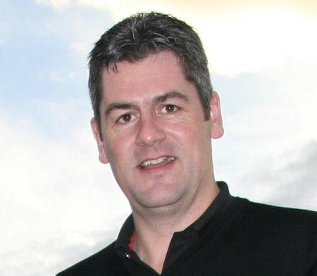 Fraser Cromarty