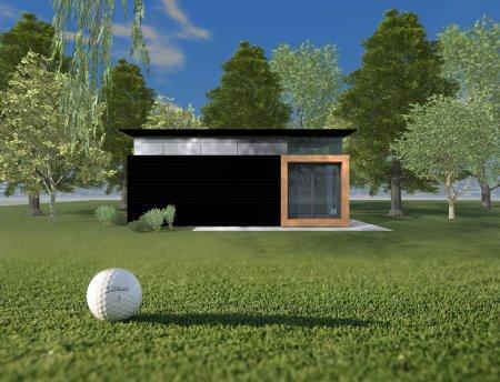 Golf Box MJ new