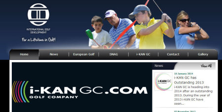 I-Kahn GC website