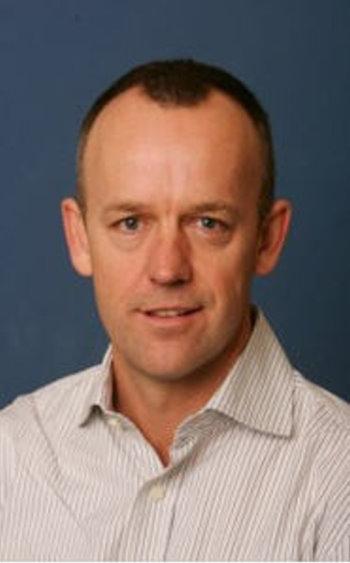 Jamie Spence