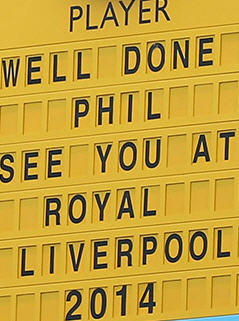 See YOU Phil