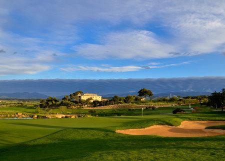 Son Gual, Mallorca's #1 golf destination