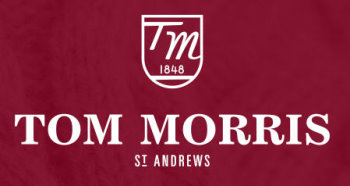 Tom Morris logo