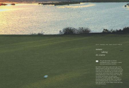 Alzorah Golf