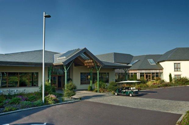 Blarney Golf Club & Hotel
