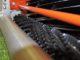 Brush close up 117