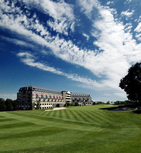 Celtic Manor Resort Hotel