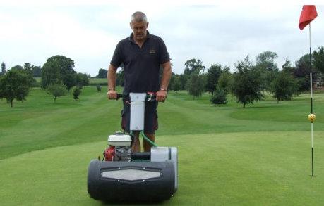 Dennis Golf