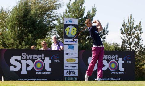 Action from last year's EuroPro event at Longhirst