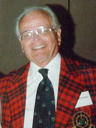 Larry Packard