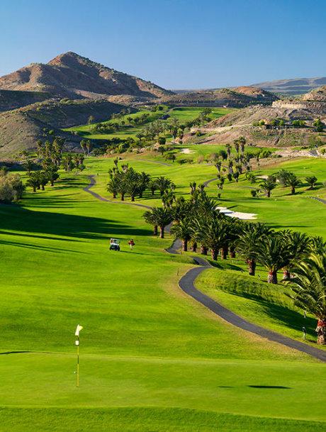 Salobre Golf Course