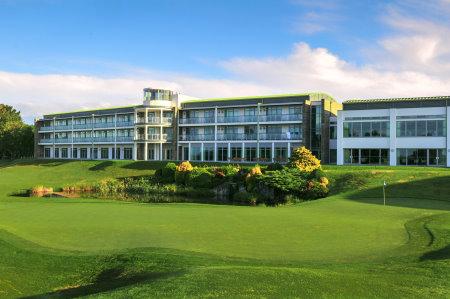 St Mellion International Resort_