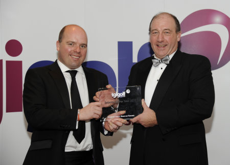 PING: TGI Supplier of the Year