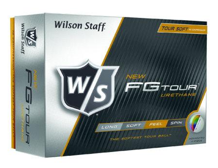 Wilson FG Tour Ball
