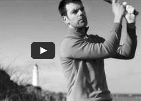 american golf tv ad