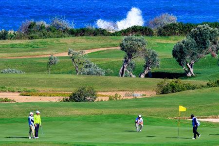 San Domenico Golf Club,
