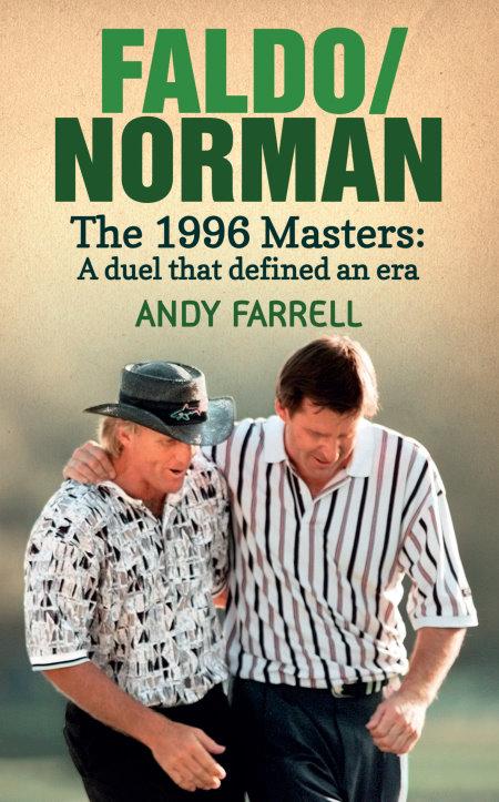 Faldo Norman cover new