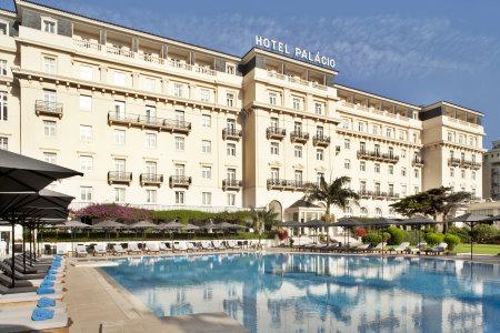 Hotel Palacio Estoril'