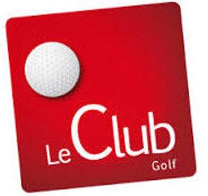 Le Club logo
