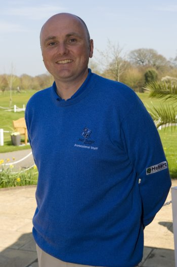 Lee Andrews, Mid-Sussex GC