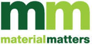 Material Matters logo