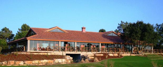 Quinta do Peru Clubhouse