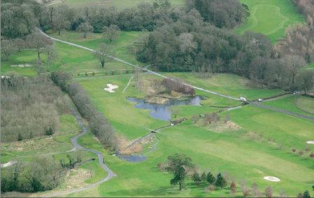 Rathsallagh Golf Club