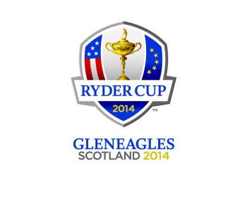 Ryder Cup logo - 2